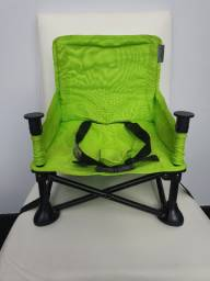 Cadeira Portátil Dobrável Summer