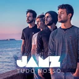 4 Cds Bandas Pop Do Brasil. 2cds Jamz/ 1 Malta / 1 Suricato