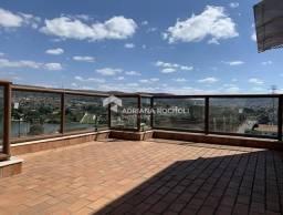Cobertura para aluguel, 3 quartos, 1 suíte, 4 vagas, Bom Jardim - Sete Lagoas/MG