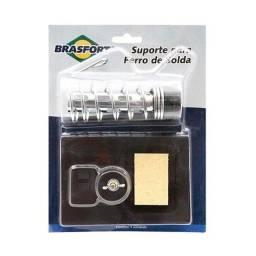 Suporte Para Ferro De Solda Brasfort 8867