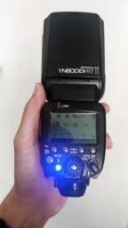 Flash Canon Speedlite TTL yn600ex rt II