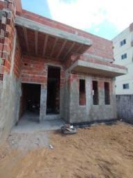Casa na Icaraí com 3 quartos e fino acabamento - Em construção