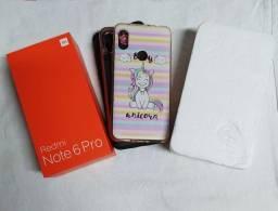Redmi Note 6 Pró
