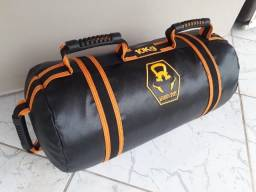 Fábrica de Power Bag (Sand Bag)