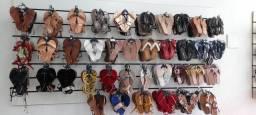 Vendo ou troco loja de calçados