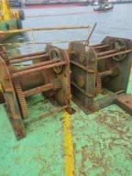 Guincho Marítimo manual