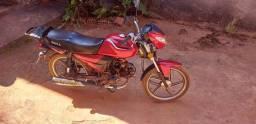 Moto bull 50cc