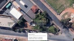 Título do anúncio: VENDA DE ÁREA COMERCIAL DE 1.047 M² PRÓXIMO À AV. MIGUEL SUTIL   LIXEIRA   CUIABÁ
