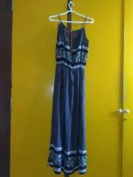 Lote de 2 vestidos novos (tamanho P)