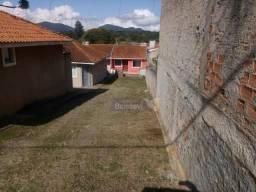 Casa com 2 dormitórios à venda, 52 m² por R$ 90.236,14 - Planta Deodoro - Piraquara/PR