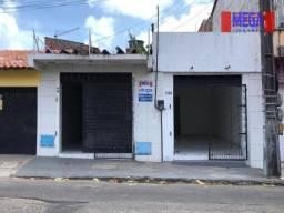 Loja para alugar com 30 m², próximo à Av. Mozart Pinheiro de Lucena