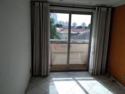 Apartamento com 3 dormitórios com 68 m² - Tatuapé - São Paulo/SP
