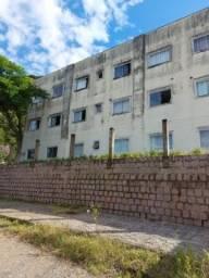 Apartamento à venda com 1 dormitórios em Guanabara, Joinville cod:V06678