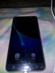 Vendo Samsung j7 metal