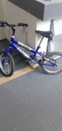 Bicicleta aro 16 crianças   até 8anos