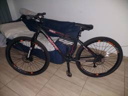 Bicicleta aro 29 novissima , nota fiscal