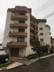 Apartamento 02 dormitórios semimobiliado - Colina Sorriso