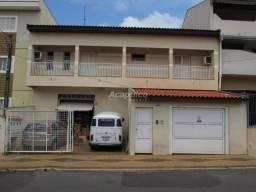 Casa à venda, 2 quartos, 1 suíte, 2 vagas, Morada do Sol - Americana/SP