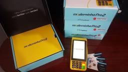 Máquina de Cartão PagSeguro Pro2 ? 248,99? Dinheiro cai na Hora sem aluguel