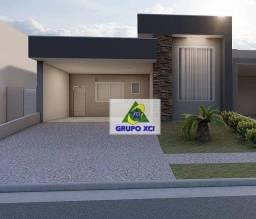Casa com 3 dormitórios à venda, 192 m² por R$ 970.000,00 - Bonfim - Paulínia/SP