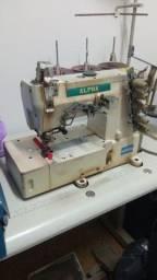 Máquina Colarete industrial