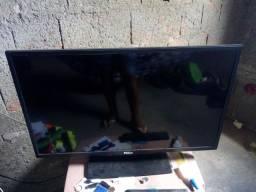 Televisão Philco de 32 polegadas