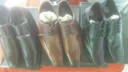 Ternos sapatos