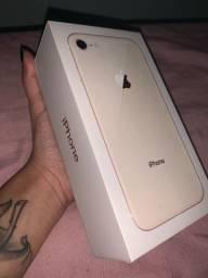 iPhone 8 - Saúde da bateria 90%