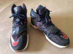 Nike Lebron XIll - número 44 (USA 12)