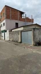 Alugo casa de 2 quartos entrada independente e garagem em João Goulart vila velha