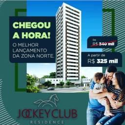 Jockey Club Residence - Lançamento Poupec