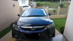 Civic sedan lxl 1.8 automático