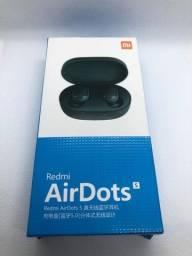 Fone sem fio Airdots versão global xiaomi