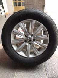 Roda Amarok