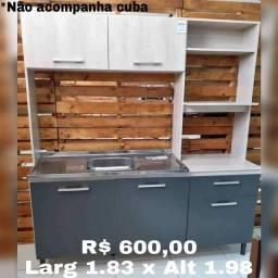 COZINHA DIRETO DE FABRICA