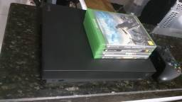 Xbox one X 4k