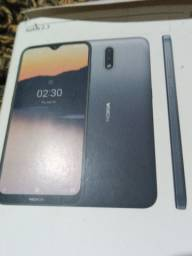 Nokia 2.3 Android