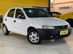 CELTA 2005/2005 1.0 MPFI VHC LIFE 8V GASOLINA 4P MANUAL