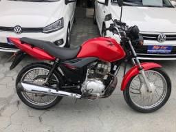 Título do anúncio: Honda Cg 125 Fan Ks 2012