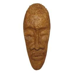 Mascara Decoração African