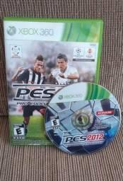 PES 2012 Xbox 360 ORIGINAL