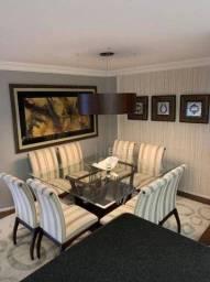 Apartamento com 4 dormitórios à venda, 168 m² por R$ 889.000 - Centro - Santo André/SP