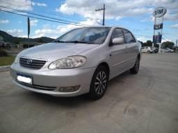 Toyota Corolla 2005 (ipva 21 pago)