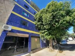 Alugo apartento 2 quartos B. SãoPaulo