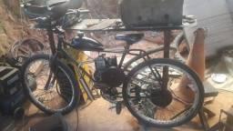 Vendo ou troco kit de bike motorizada 4 tempos