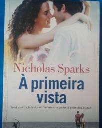 A primeira vista - Nicolas Sparks