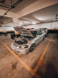 Civic vti eg turbo 1997