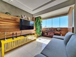 Marvilhoso Apartamento - Setor Oeste - 2 Quartos - 1 Suíte - 3 Vagas - Nascente