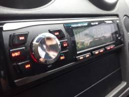 Rádio com Pen Drive