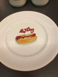 Prato Hot Dog